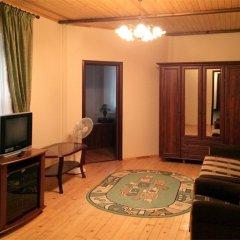 Гостиница Вселуг комната для гостей фото 4