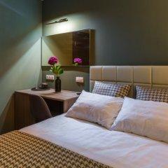 Мини-Отель Панорама Сити комната для гостей фото 5