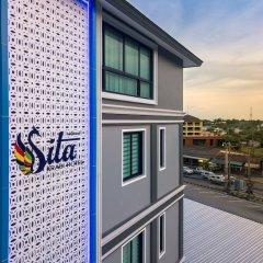 Отель Sita Krabi Hotel Таиланд, Краби - отзывы, цены и фото номеров - забронировать отель Sita Krabi Hotel онлайн фото 4