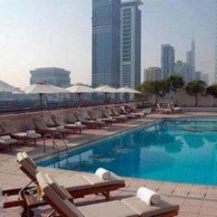 Отель Crowne Plaza Dubai ОАЭ, Дубай - отзывы, цены и фото номеров - забронировать отель Crowne Plaza Dubai онлайн с домашними животными