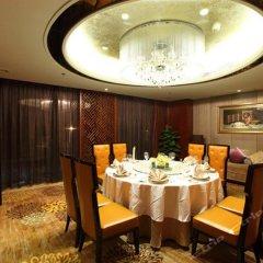 Отель Days Hotel & Suites Mingfa Xiamen Китай, Сямынь - отзывы, цены и фото номеров - забронировать отель Days Hotel & Suites Mingfa Xiamen онлайн помещение для мероприятий