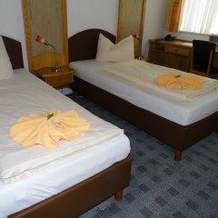 Отель Wasserburg Германия, Мюнхен - отзывы, цены и фото номеров - забронировать отель Wasserburg онлайн комната для гостей фото 5