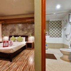 Отель NIDA Rooms V Voque 28 Pavilion Таиланд, Краби - отзывы, цены и фото номеров - забронировать отель NIDA Rooms V Voque 28 Pavilion онлайн фото 3