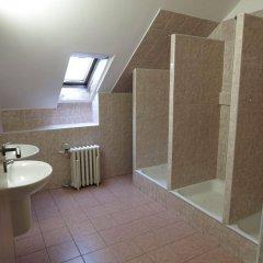 Отель Free Zone-Hostel Praha Чехия, Прага - отзывы, цены и фото номеров - забронировать отель Free Zone-Hostel Praha онлайн ванная фото 2