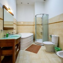 Capsule Hostel In Moscow ванная фото 6