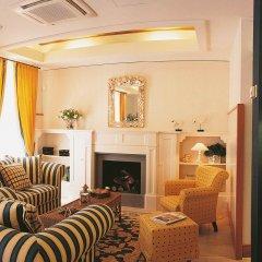 Отель Residence Lungomare Италия, Риччоне - отзывы, цены и фото номеров - забронировать отель Residence Lungomare онлайн интерьер отеля