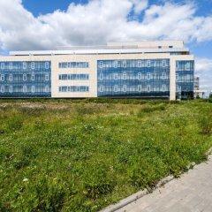 Отель Varsovia Apartamenty Jerozolimskie