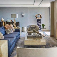 Отель Viceroy L'Ermitage Beverly Hills комната для гостей фото 3