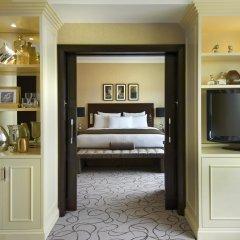 Отель London Hilton on Park Lane 5* Люкс с различными типами кроватей фото 15