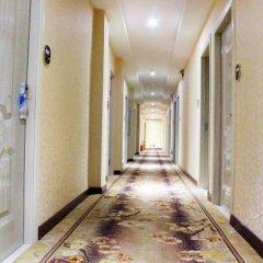 Huafeng Chain Hotel Shenzhen Tanglang Шэньчжэнь интерьер отеля фото 3