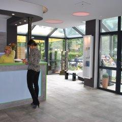Отель Landmark Eco Hotel (ex Five Floors) Германия, Берлин - отзывы, цены и фото номеров - забронировать отель Landmark Eco Hotel (ex Five Floors) онлайн спа фото 2