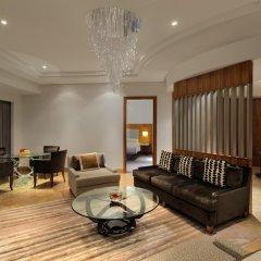 Отель Andaz Capital Gate Abu Dhabi - A Concept By Hyatt Абу-Даби комната для гостей фото 2