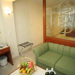 Mitsis La Vita Beach Hotel комната для гостей фото 4