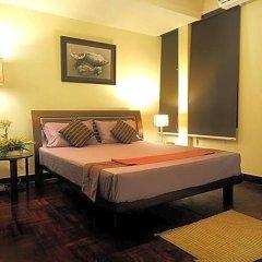 Отель President Boutique Apartment Таиланд, Бангкок - отзывы, цены и фото номеров - забронировать отель President Boutique Apartment онлайн комната для гостей