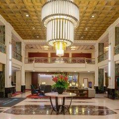 The New Yorker A Wyndham Hotel интерьер отеля фото 2