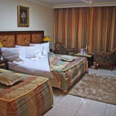 Отель Amman Orchid Hotel Иордания, Амман - отзывы, цены и фото номеров - забронировать отель Amman Orchid Hotel онлайн комната для гостей фото 5
