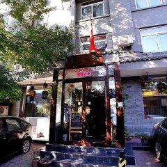 Отель Hutong Impressions Beijing Guesthouse Китай, Пекин - отзывы, цены и фото номеров - забронировать отель Hutong Impressions Beijing Guesthouse онлайн фото 12