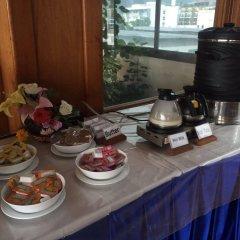 Отель Bel Aire Patong питание