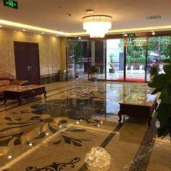 Отель Badu Hotel Китай, Фулинь - отзывы, цены и фото номеров - забронировать отель Badu Hotel онлайн интерьер отеля фото 2