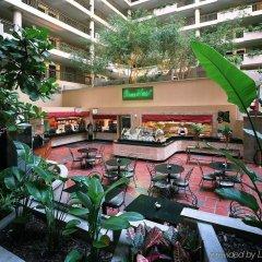Отель Embassy Suites by Hilton Washington D.C. Georgetown США, Вашингтон - отзывы, цены и фото номеров - забронировать отель Embassy Suites by Hilton Washington D.C. Georgetown онлайн питание