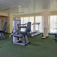 Отель Melia Las Antillas фитнесс-зал фото 3