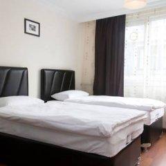 Отель Elegant Apart Стамбул комната для гостей фото 3