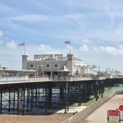 Отель Smart Brighton Beach фото 2