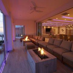 Отель Villa Lands End Педрегал балкон