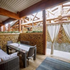 Гостиница Par Dlya Par Spa фото 26