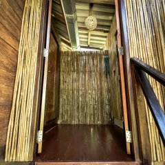 Отель Long Beach Chalet Таиланд, Ланта - отзывы, цены и фото номеров - забронировать отель Long Beach Chalet онлайн интерьер отеля
