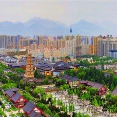 Отель OYO Китай, Сиань - отзывы, цены и фото номеров - забронировать отель OYO онлайн городской автобус