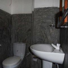 Отель Bouganvila Guest Шри-Ланка, Галле - отзывы, цены и фото номеров - забронировать отель Bouganvila Guest онлайн ванная