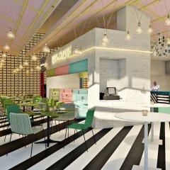 Отель W Dubai The Palm Дубай детские мероприятия фото 3