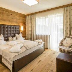 Dolce Vita Hotel Jagdhof Лачес комната для гостей фото 3