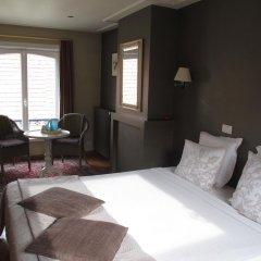 Отель B&B Sint Niklaas Бельгия, Брюгге - отзывы, цены и фото номеров - забронировать отель B&B Sint Niklaas онлайн комната для гостей фото 2