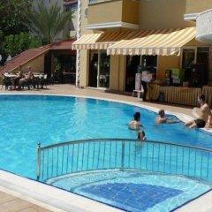 Kleopatra Aydin Hotel Турция, Аланья - 2 отзыва об отеле, цены и фото номеров - забронировать отель Kleopatra Aydin Hotel онлайн детские мероприятия фото 2