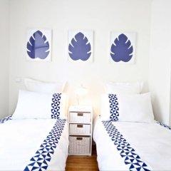 Отель Akicity Graça Iris комната для гостей фото 2