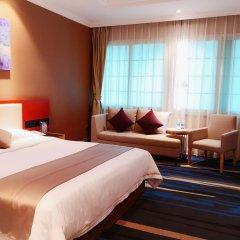 Отель Shenzhen Kaili Hotel Китай, Шэньчжэнь - отзывы, цены и фото номеров - забронировать отель Shenzhen Kaili Hotel онлайн фото 3