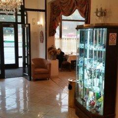 Отель Kavalir