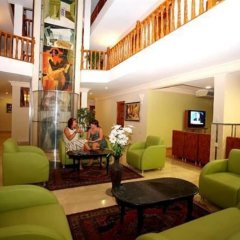 Grand Lukullus Hotel интерьер отеля фото 2