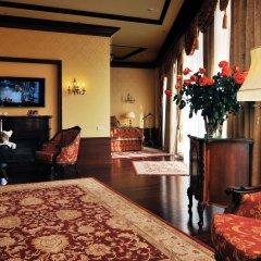 Гостиница Нобилис интерьер отеля фото 2