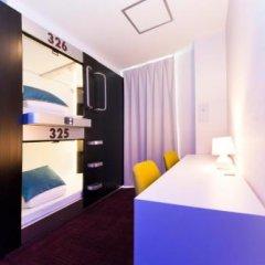 Spa & Capsule Hotel GrandPark-Inn Yokohama комната для гостей фото 3