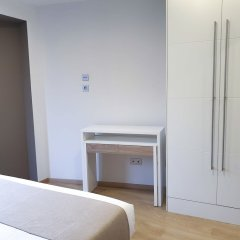 Ginosi Pedralbes Hotel Барселона удобства в номере фото 2