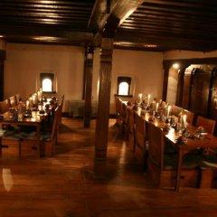 Отель Namobuddha Resort Непал, Бхактапур - отзывы, цены и фото номеров - забронировать отель Namobuddha Resort онлайн питание фото 2