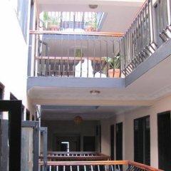 Отель Kathmandu Terrace Непал, Катманду - отзывы, цены и фото номеров - забронировать отель Kathmandu Terrace онлайн балкон