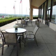 Отель Crowne Plaza Cleveland South-Independence фото 13