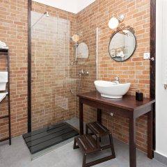 Hostel and Apartments 360º ванная