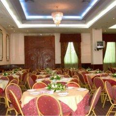 Отель Rio Jordan Амман помещение для мероприятий