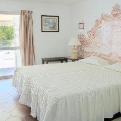 Отель Tropical Sol комната для гостей