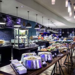Отель Pullman Bangkok Grande Sukhumvit питание фото 2